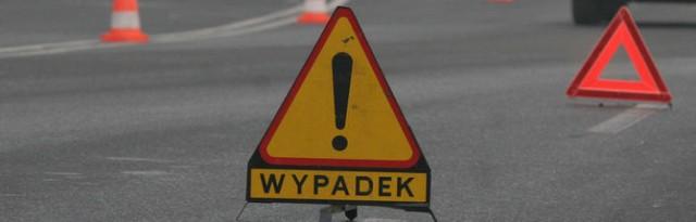 Kuriozalne przyczyny wypadku w Wieszowej