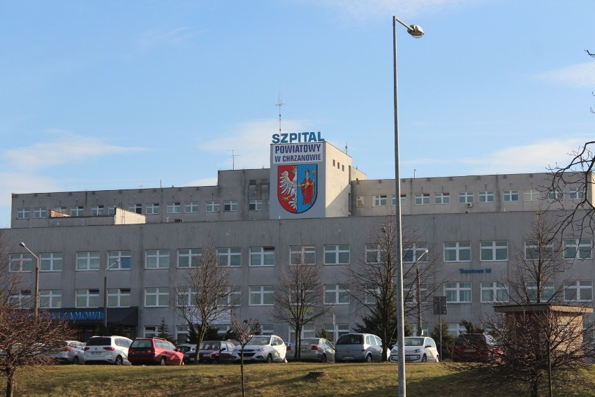 """Szpital """"covidowy"""" w Chrzanowie. Kiedy wznowione zostaną planowe zabiegi, porady i wykonywanie badań?"""