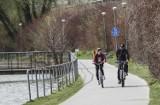"""Rzeszów w pierwszej trójce """"rowerowych miast w Polsce"""". Mamy ponad 100 km tras rowerowych!"""