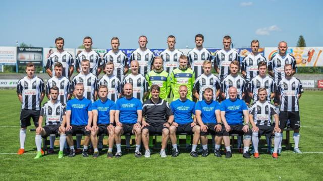 Sandecja Nowy Sącz - ten zespół wywalczył awans