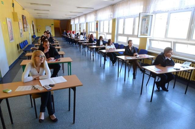 Maturzyści przystąpią do egzaminu z języka angielskiego
