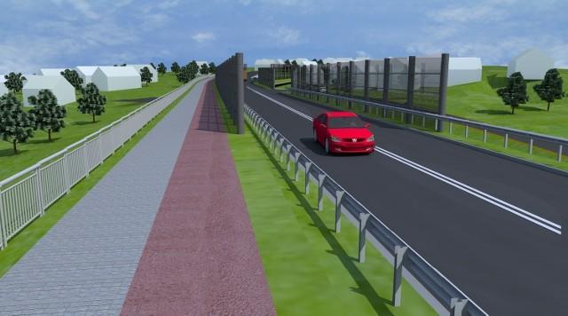 Most w Kamieniu wybuduje firma Energopol Szczecin