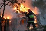 Pow. kartuski: Grupa operacyjna zbada serię podpaleń