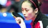 Brązowy medal dla Li Qian