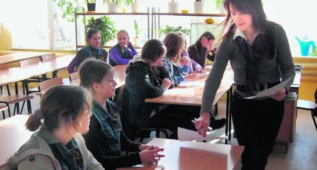 Gimnazjum nr 1 w Kwidzynie będzie funkcjonowało tylko do końca tego roku szkolnego