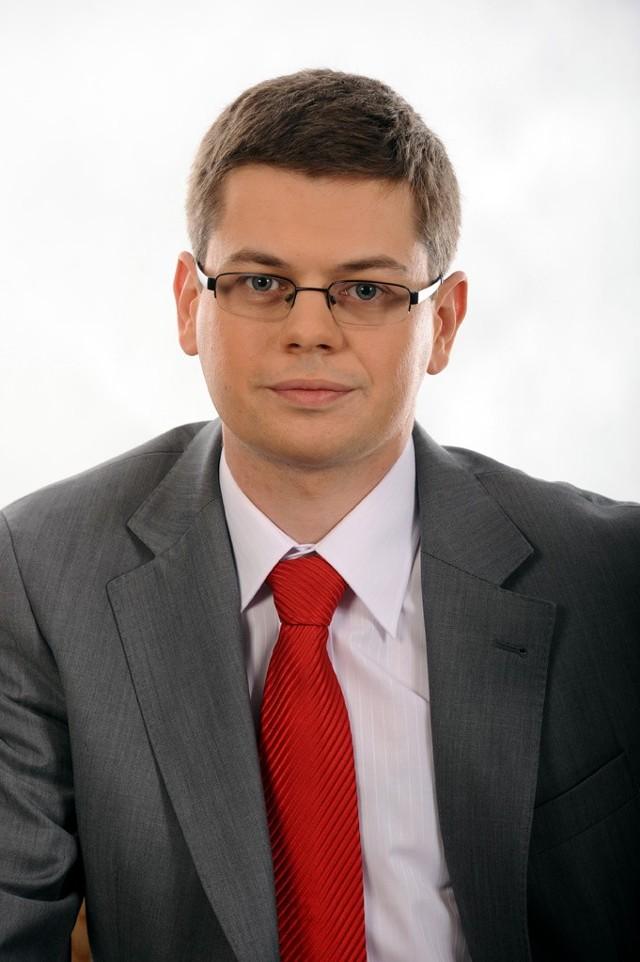Adrian Kaczmarek