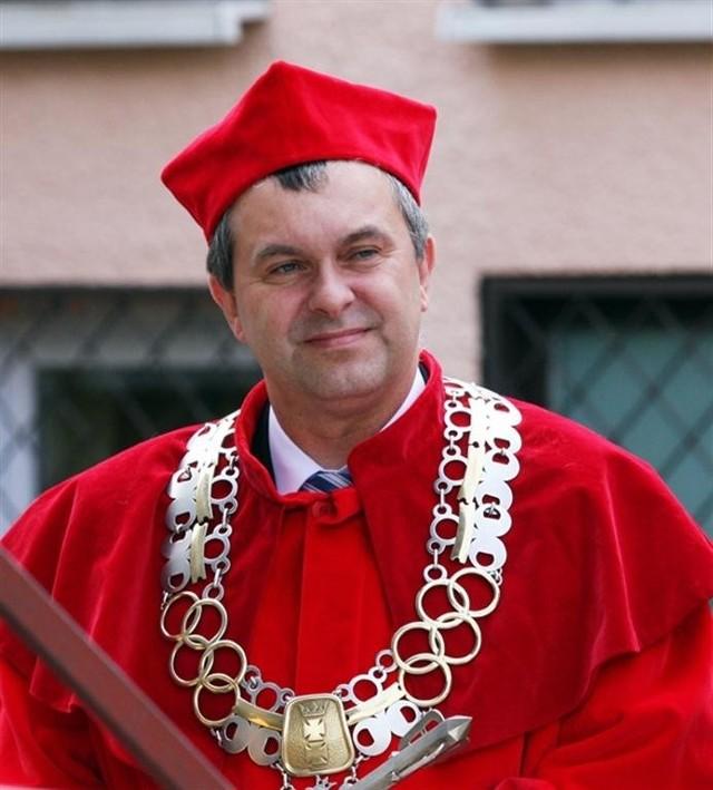 Dr. hab. Waldemar Moska