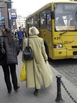 Autobusem pod Wrocław nawet o jedną trzecią drożej