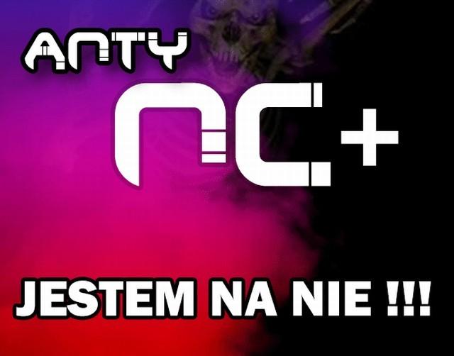 Profil Anty NC+ założył 22-letni student, Dawid Zieliński