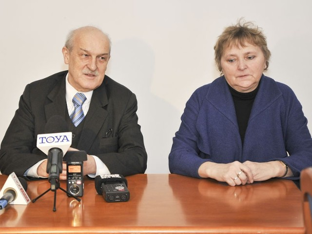 Jerzy Kropiwnicki przedstawił plany festynu z okazji święta Trzech Króli