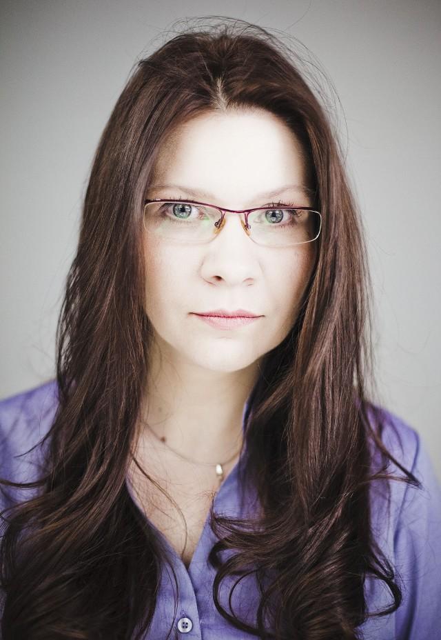 Katarzyna Sklepik.