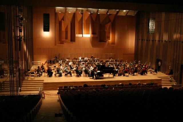 Orkiestra Filharmonii Łódzkiej wybiera się do Bergen