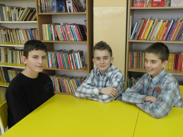 Uczniowie ze Strykowa zrobili Monopoly powiatu zgierskiego