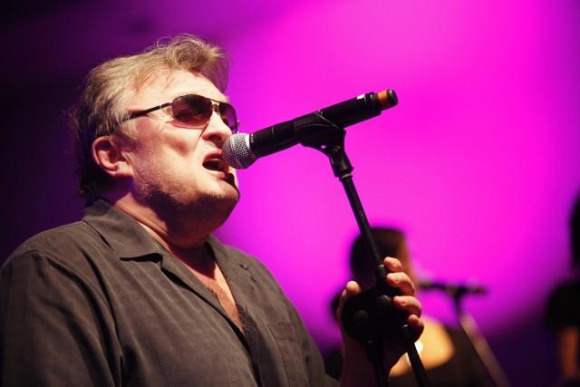 Krzysztof Cugowski śpiewał na pierwszych dwóch płytach Budki. W maju przypomni je nam na żywo!