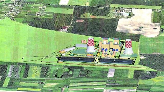 W momencie uruchomienia elektrownia ma być największym dostawcą energii na Pomorzu
