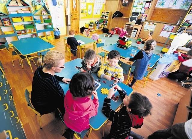 Są małe szanse, by przedszkole mogło pozostać przy Bluszczowej