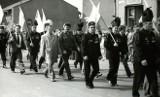 1 maja Święto Pracy: Program obchodów w woj. śląskim