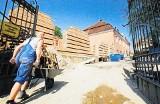 Poznań: Stary i nowy zamek będą stanowiły całość