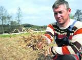 Mróz zniszczył jedną czwartą upraw. Będa dodatkowe dopłaty dla rolników?