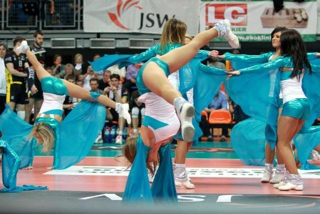 Prokom Cheerleaders tańczyły w Lublinie
