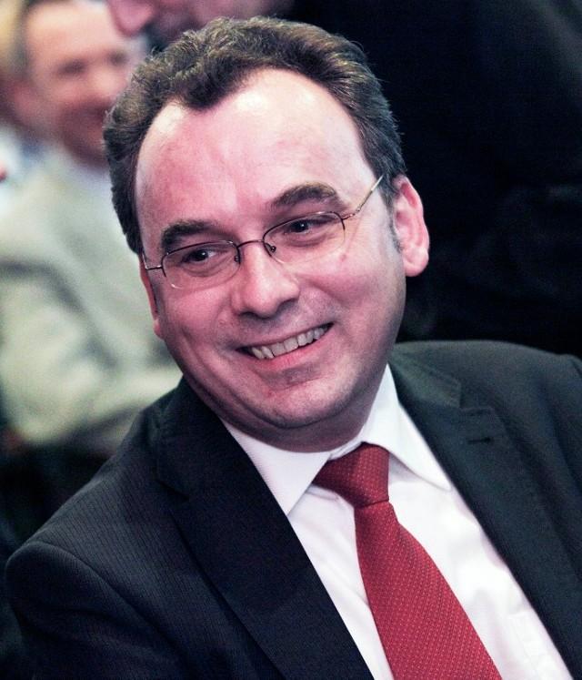 Filip Kaczmarek.