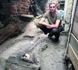 Gdańsk: Archeologiczny skansen w sercu miasta