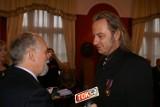 Grzegorz Kupczyk: Rock znalazł się w kanonie dobra narodowego. Złoty Krzyż Zasługi dla rockmana