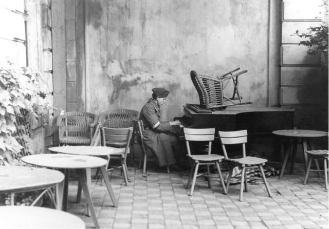 randki walczyć na fortepianie
