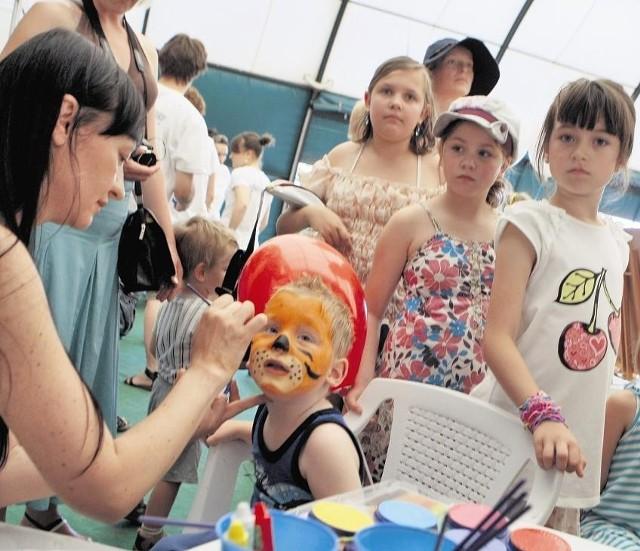 Większość imprez z okazji Dnia Dziecka odbędzie się w weekend