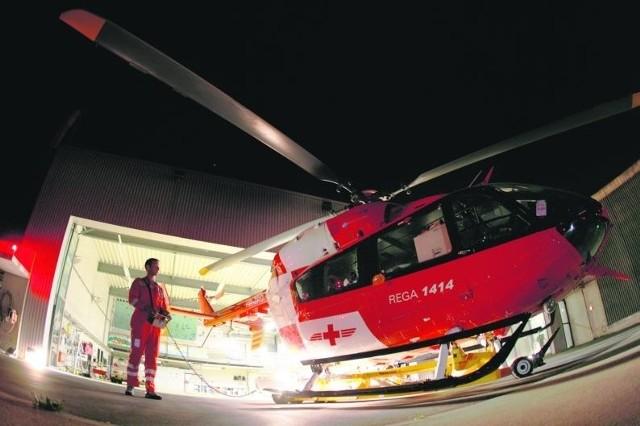 Nowoczesne oprzyrządowanie francusko-niemieckich helikopterów umożliwi niesienie pomocy w każdych warunkach