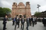 EKG 2012: Goście kongresu zwiedzili Nikiszowiec [ZDJĘCIA]
