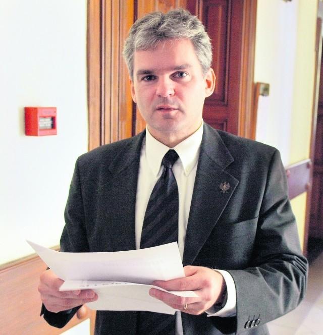 Wojciech Pomorski przegrał batalię o prawa rodzicielskie