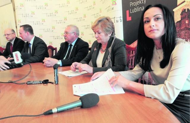 Na wspólne akcje Lublin i Rzeszów wydadzą 2,1 mln zł