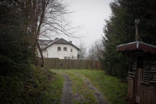 Dom w którym zmarła Violetta Villas