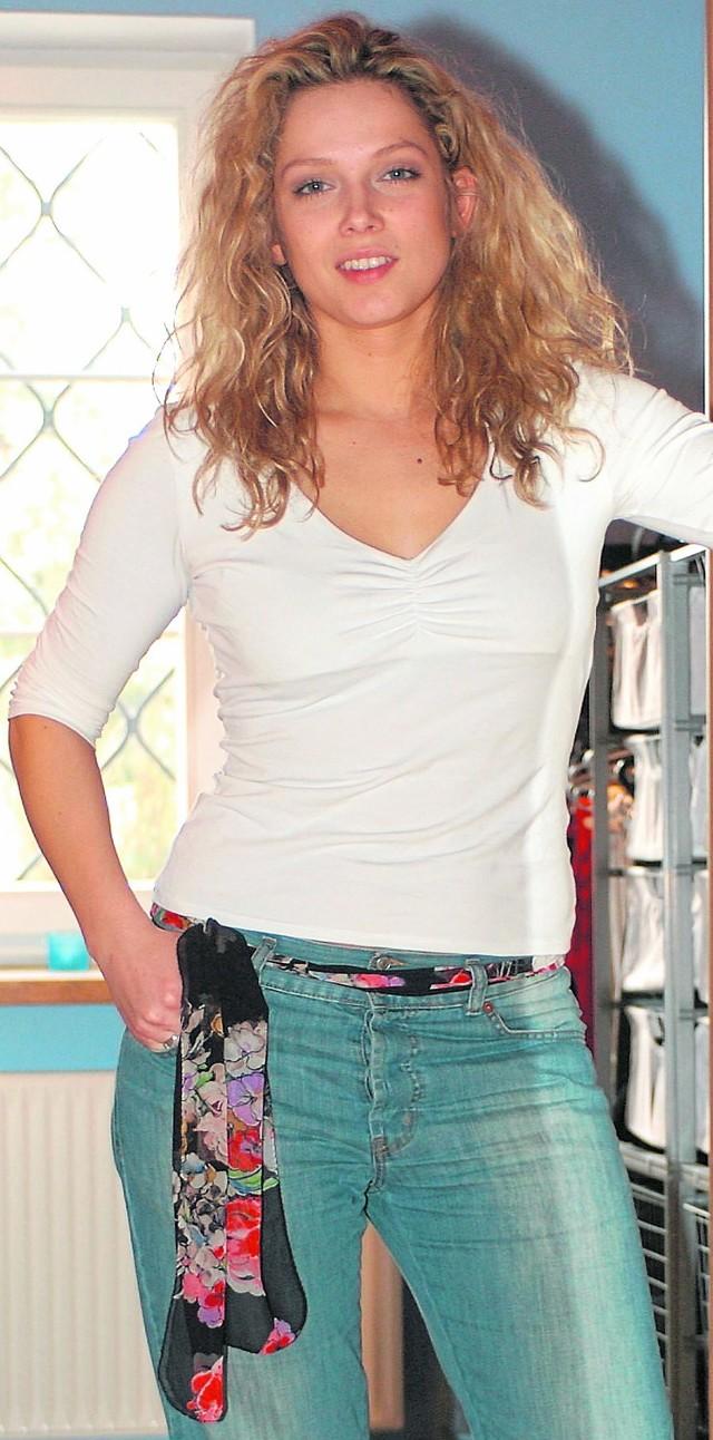 Joanna Liszowska spodziewa się drugiego dziecka