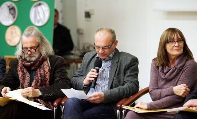 Rok Miłosza Znani Lublinianie Czytali Wiersze Zdjęcia