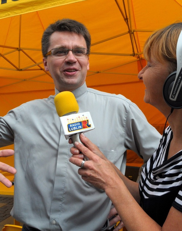 Ks. Mirosław Ładniak: Odpowiedzi nie znajdziemy w tłumie