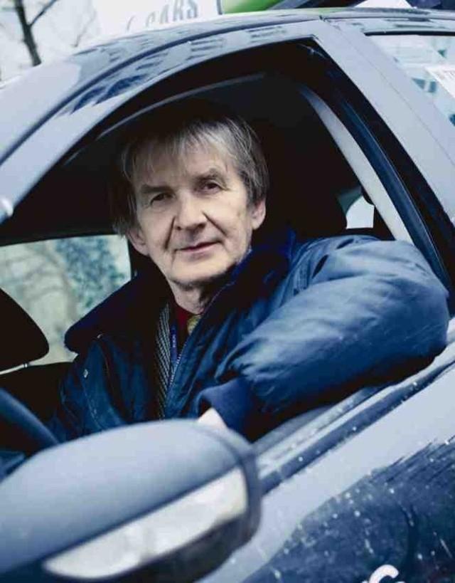 Tadeusz Broś, były prezenter TVP, już ogłosił upadłość
