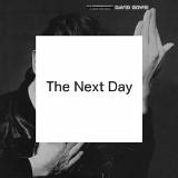 """Muzyka z drugiego brzegu życia - David Bowie i jego nowa płyta """"The Next Day"""""""