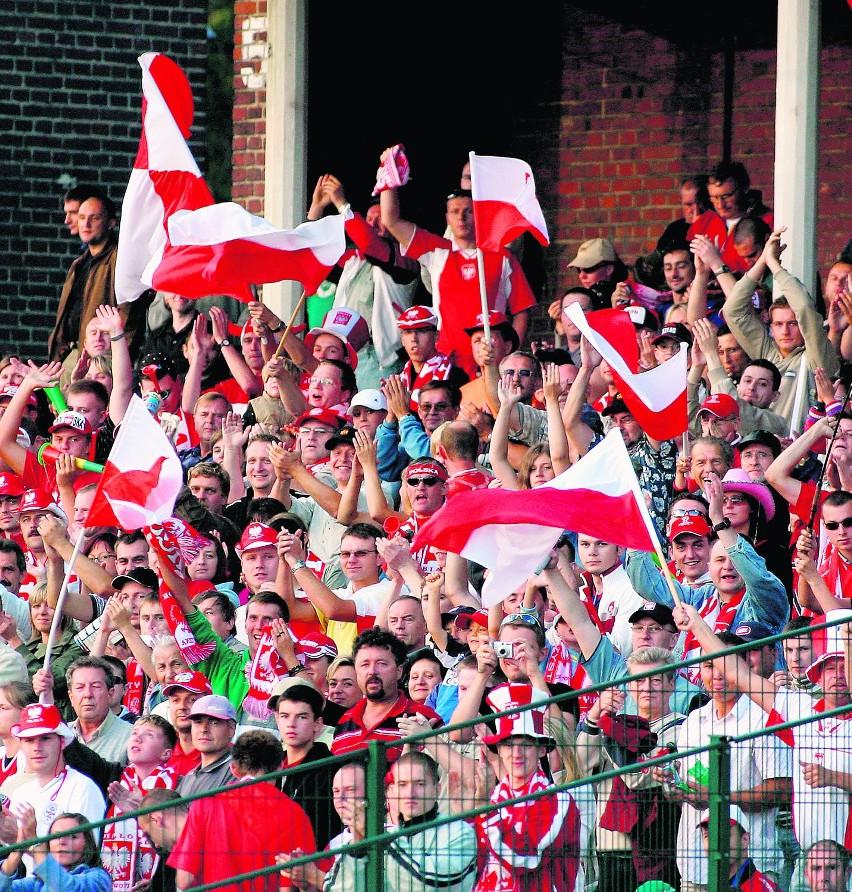 Bilety na Euro 2012 to marzenie każdego polskiego kibica