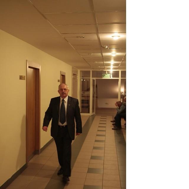 Henryk Stokłosa jest zdrowy i mógł we wtorek stanąć przed sądem