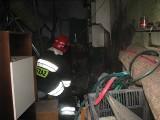 Wieruszewo: Wybuchł piec centralnego ogrzewania