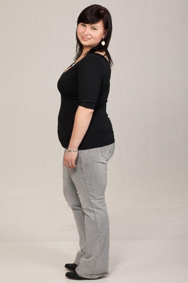 Renata Mydlak, schudła 29,29 proc. Wyślij SMS o treści zdrowie.43 na numer 72355. (Koszt 2,46 z VAT)
