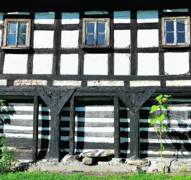 Dom w Wolimierzu