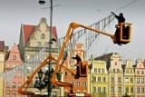 Wrocław szykuje się na Boże Narodzenie