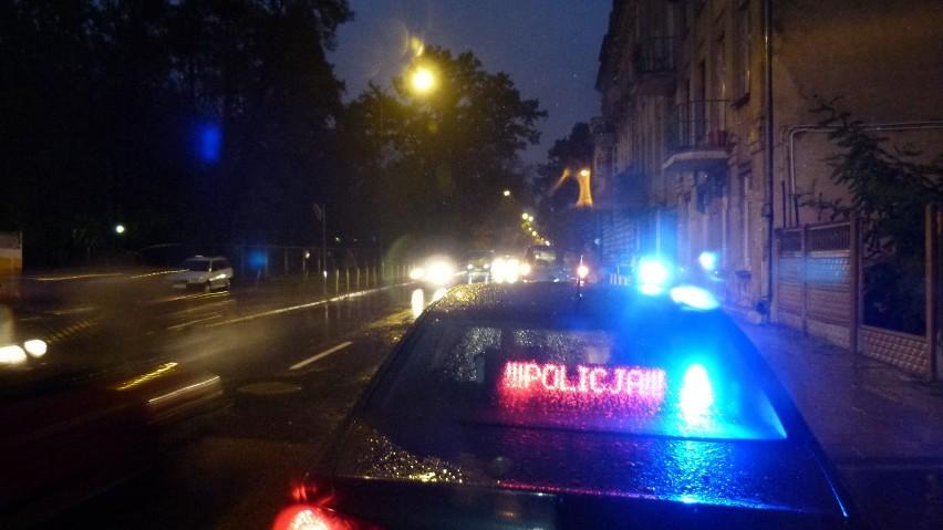 Łódź: poszkodowana rozpoznała złodzieja na imprezie