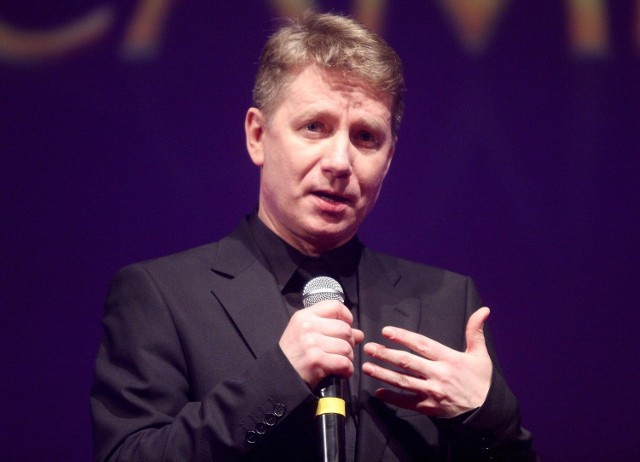 Marek Żydowicz, prezes spółki CŁC