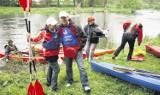 Piła: 350 kajakarzy płynęło w obronie Rurzycy