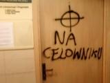 Antifa: Dr Nowak na celowniku za opiniowanie znaku NOP