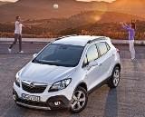 Opel Mokka w Polsce od października 2012